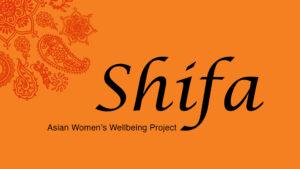 Shifa Logo